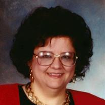 Lanna Fay Becraft