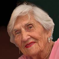 Virginia E. Wisler