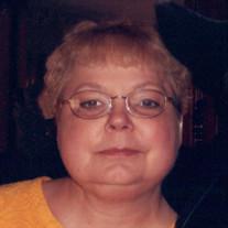 Marlene Ann Mohr