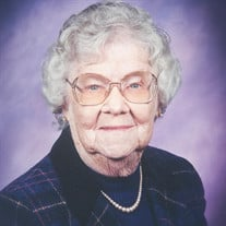 Ruth Carol Keene