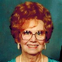 Eda  Doris Flora