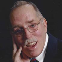 Stephen Warren Johnson