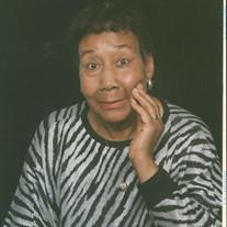Mary W. Harvell