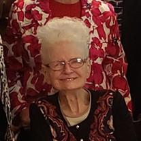 Ruth Elizabeth Strom