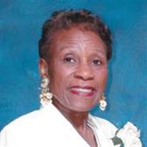 Dr. Ethel Swindell Robinson