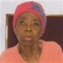 Ms. Mbowah Yengbeh