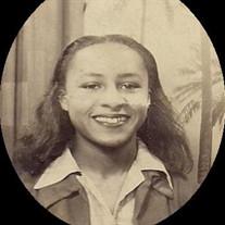 Helen E. Blount