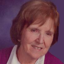 Betty Nan Dunn