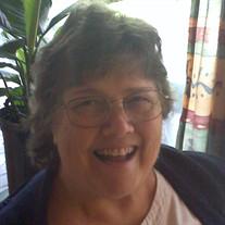 Virginia Hartfield Brant Callaway
