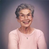 Mary  Katherine Williams - Kilbury