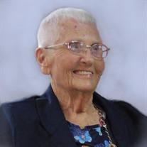 Katheryn Barrow Kasee