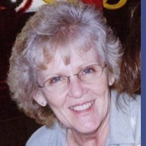 Charlotte Louise Harper