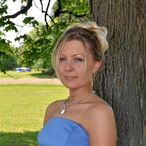 Rebecca Marie Cross