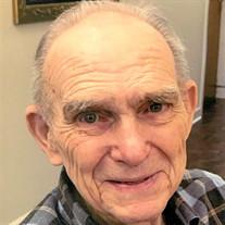 Horry Spurgeon Browder, Jr. of Selmer, TN