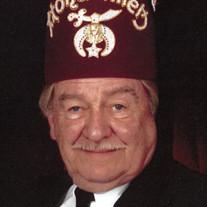 Eugene A. Shurtz