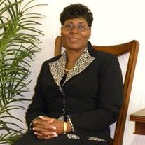 Mrs Carolyn Ann Cromwell