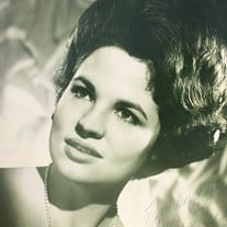 Elizabeth  Marion Cawood