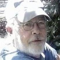 Mr. Charles John Bartel