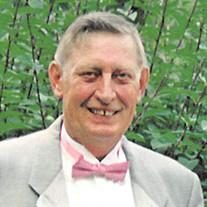 Gordon Raymond Hansen