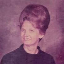Mrs. Catherine  Cox Owings  Floyd