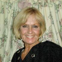 Sandra Marie Mash