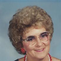 Marjorie Ann Cole