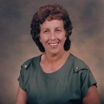 Mary Ann Crouch