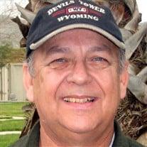 Allan Eugene Pugh