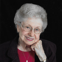 Dorothy Olive Cary