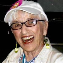 Dolores M. Waka