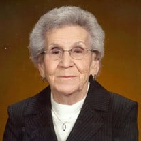 "Elizabeth ""Betty"" M. Siegel"