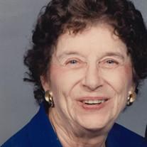 Mary Loe Gaudet