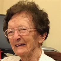 Joyce B. Crossman