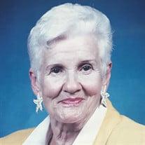 Margaret (Peg) Osterholm Belajac