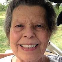 Carolyn G. Cline