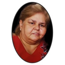 Mrs. Vertina Marie Frank