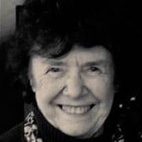 Dorothy  J.  (Klanchar) Snyder