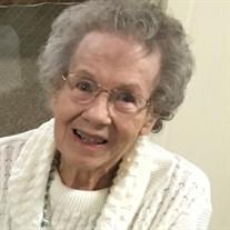 Marjorie Lois Ives