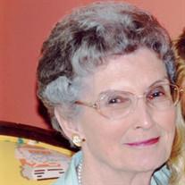 "Ruth ""Gene"" I. Duvall"