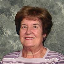 Janice O. Stumpenhorst