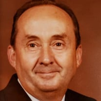 Benjamin Howard Bailey