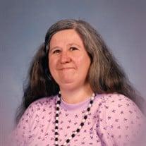 Doris Ann Stegall Veale