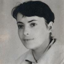 Hella Hedwig Lachmann
