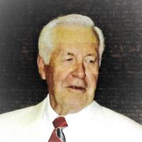 Reverend Marlyn C. Krob
