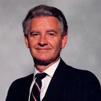 Fred Huckvale