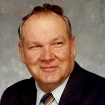 Merle Ross