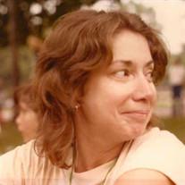 MaryAnn Green