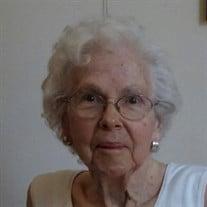 Mary Shirley Watts Ford