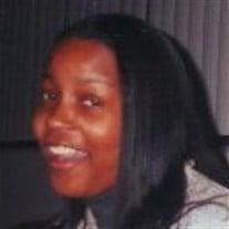Ms. Velvet Davon Patterson