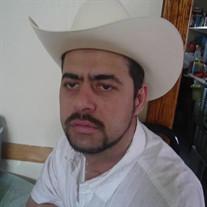Saul Martinez